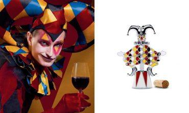 Alessi Circus, un mondo magico by Marcel Wanders
