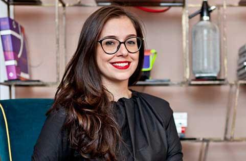 Kartell, novità 'alla moda' con Paula Cademartori