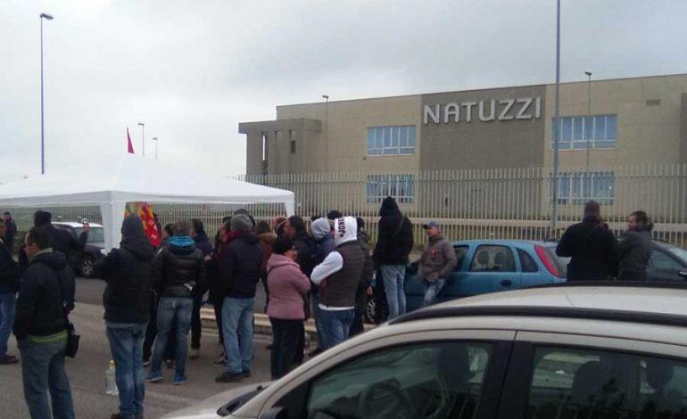 Natuzzi, 8 ore di sciopero contro esuberi - sindacati