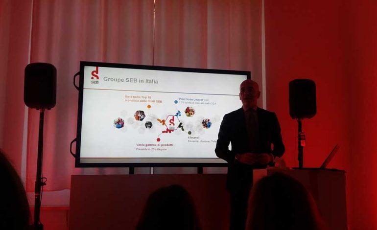 Groupe Seb a 4,8 miliardi nel 2015