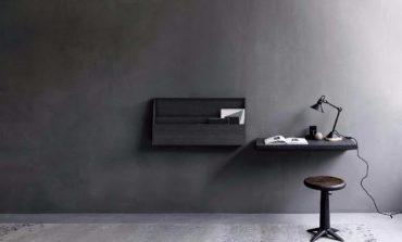 Fju Desk di Living Divani entra nell'ADI Design Index