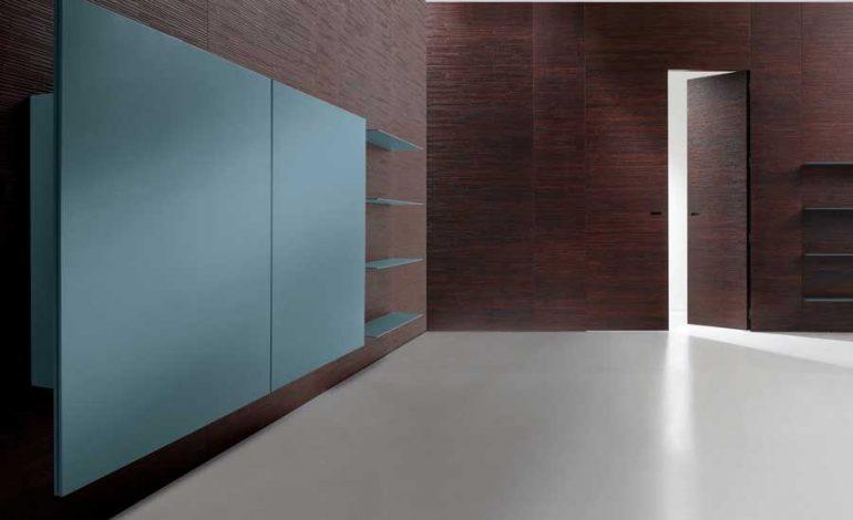 Acustica e décor insieme per Bartoli Design