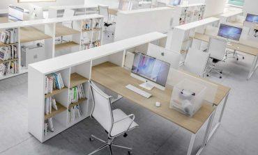 Fantoni e l'ufficio smart