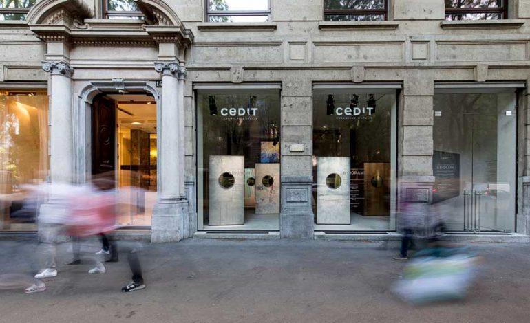 Nuovo spazio a Milano per Cedit
