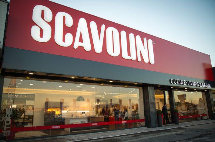 Scavolini Store, nuovo monomarca ad Aprilia | Pambianco Design