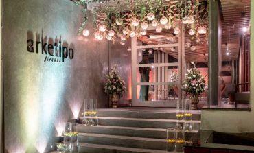 Arketipo inaugura in India