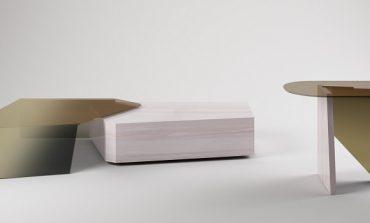 Per Paolo Castelli una collezione 'Imperfect'