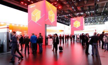 Ish porta a Francoforte la tecnologia per l'edilizia