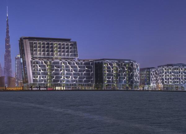 Si chiude oggi il Design Days Dubai