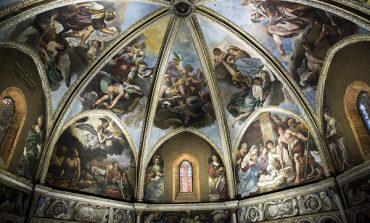 Davide Groppi illumina il Guercino