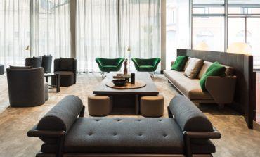 Design milanese per l'hotel Viu