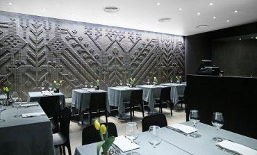 Pedrali arreda il ristorante londinese Olivo