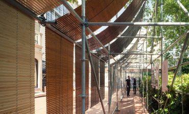 L'outdoor di Barcellona in mostra a Palazzo Isimbardi