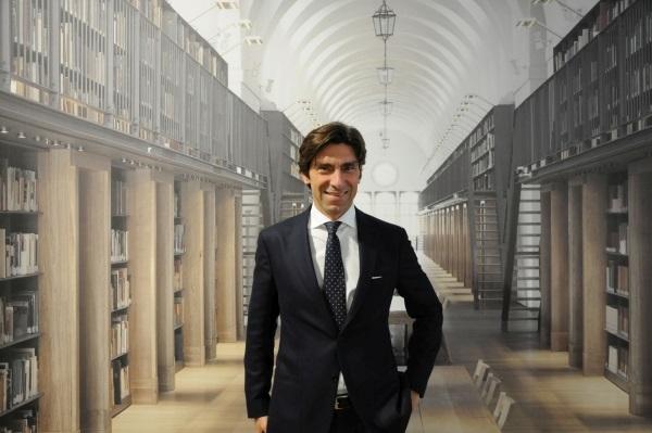 Paolo Castelli punta a Dubai per il 2020