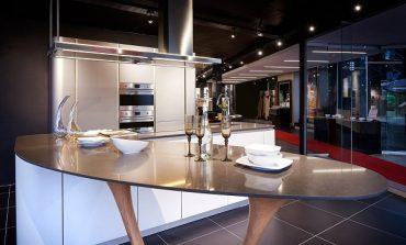 Nuovo showroom in Sud Africa per Snaidero