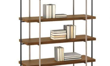 Bak è la nuova libreria firmata Frag