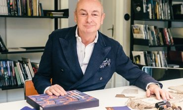 Piero Lissoni, nuovo assetto per lo Studio