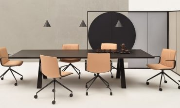 L'Italia punta sui mobili da ufficio