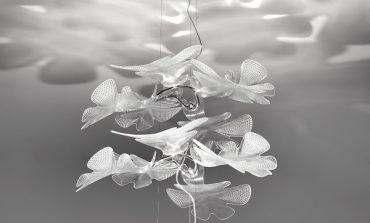 Artemide con Lovegrove al Centre Pompidou