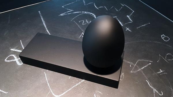 Ego, memoria privata wireless