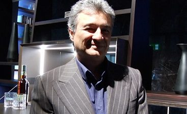 """Fabrizio Giugiaro: """"Con Febal entriamo in Casa"""""""