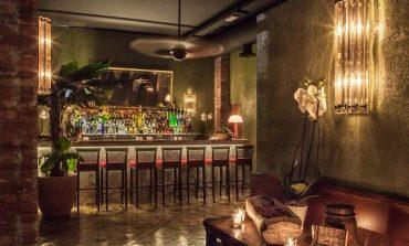 Venini illumina il ristorante Saigon