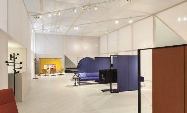 Arper con Studio Maio per un nuovo exhibit concept