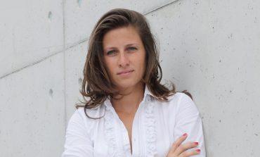 Marta Anzani premiata come 'Tecnovisionaria'
