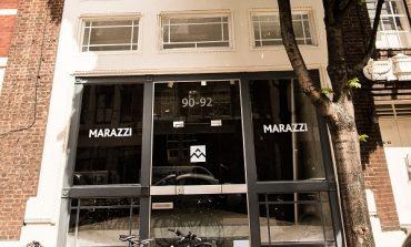 Marazzi inaugura lo showroom londinese