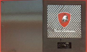 Tonino Lamborghini presenta la ceramica 'smart'