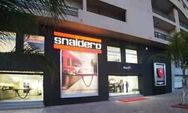 Snaidero inaugura a Orano
