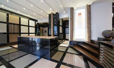 Stone Italiana, nuovo showroom a Milano