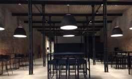 Artemide sponsor della Biennale di Venezia