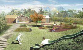 A CityLife il primo asilo pubblico tutto in legno