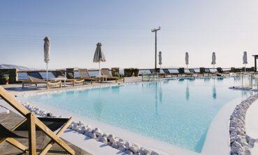 Ethimo arreda il Rocabella Mykonos Art Hotel & SPA