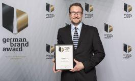 Duka vince il German Brand Award 2017