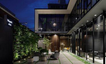 Nuovo flagship a Tokyo per Minotti