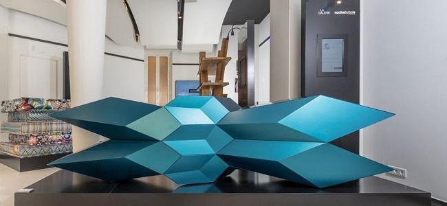 "Zephyrus, il mobile ""transformer"" by Roche Bobois"