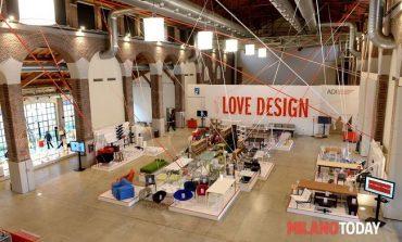 Love Design porta la solidarietà in città