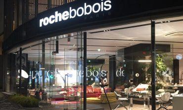 Roche Bobois debutta in Giappone