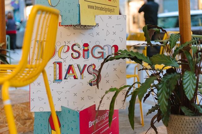 Brera Design Days, focus su IoT e tecnologia