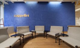 Cappellini e Haworth riaprono per il contract