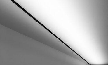 """Davide Groppi """"illumina"""" Cracco in Galleria"""