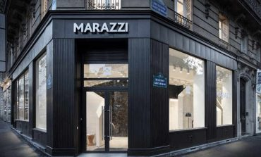 Marazzi, nuovo showroom a Parigi