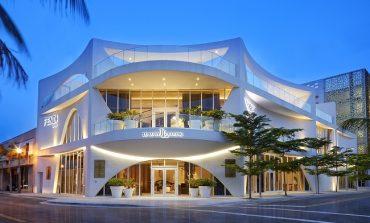 LLG apre a Miami