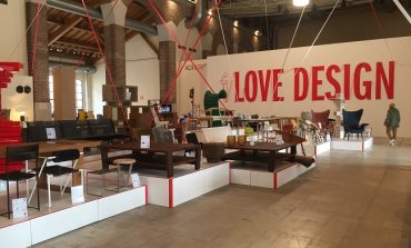 Love Design torna in campo a favore di Airc