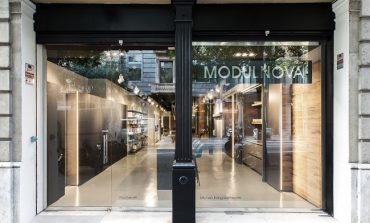 Modulnova inaugura a Barcellona