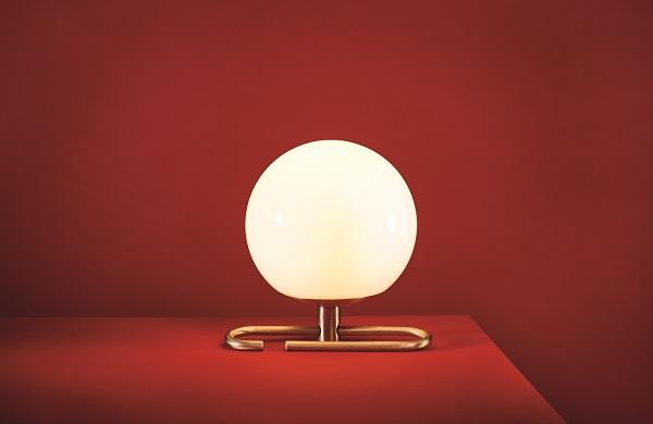Artemide e Neri&Hu insieme per una nuova lampada