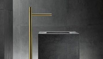 Phoenix Design firma Axor Uno