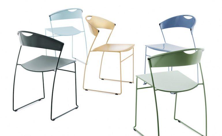 Baleri Italia, limited edition per i 30 anni di Juliette Chair